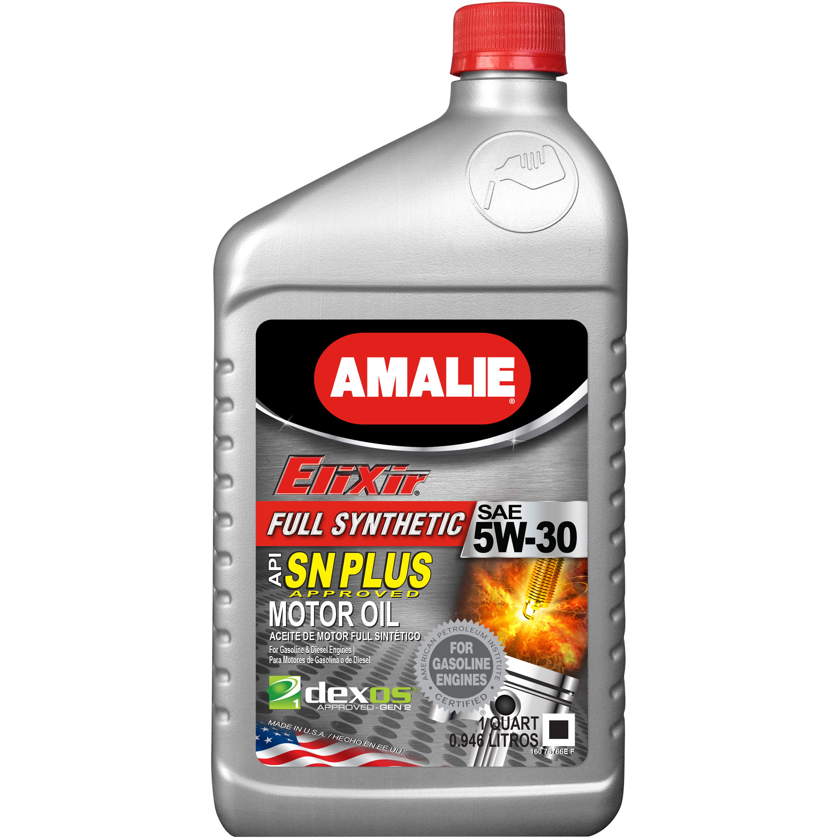 Amalie Oil Co